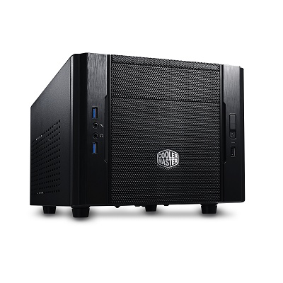 Cooler Master Elite 130 Mini-ITX 小機殼 雙USB3.0版