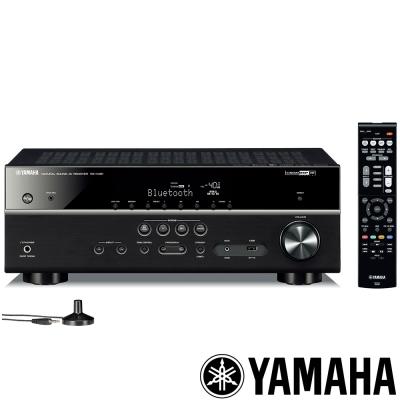 Yamaha-5-1聲道-Wi-Fi-AV擴大機