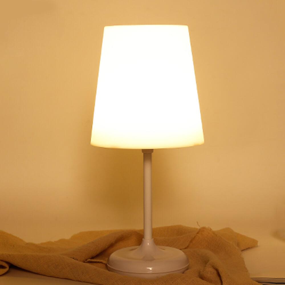 法國三寶貝 觸摸感應小夜燈智能遙控定時檯燈(簡約款)