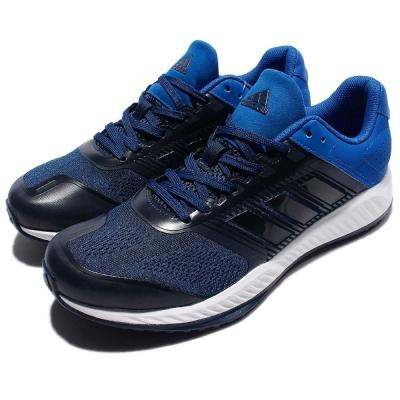 adidas慢跑鞋愛迪達ZG M運動男鞋