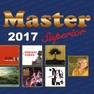 Master發燒碟2017 CD
