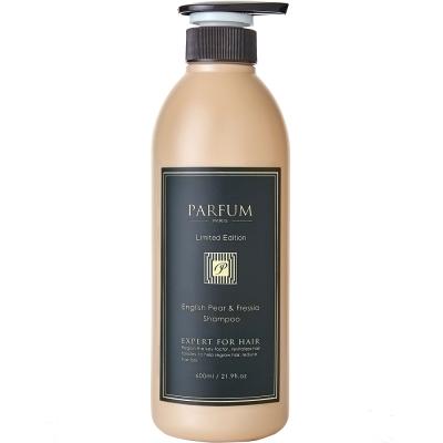 Parfum 巴黎帕芬 香氛精油洗髮精600ml/瓶(多款可選)