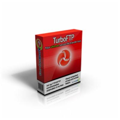 TurboFTP單機版 (下載)