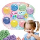 Polydough寶樂多 魔術啟蒙黏土 幼兒潛能開發教具