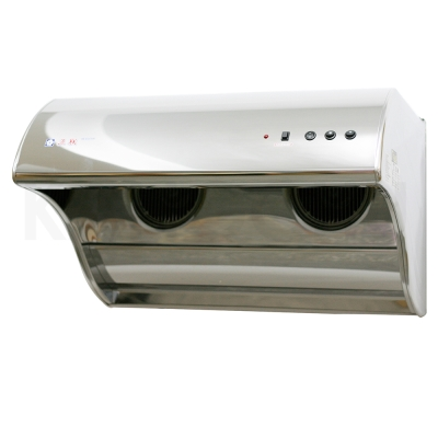 五聯牌W-8201H直立式電熱除油80cm排油煙機