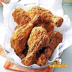 極鮮配 超好吃卡拉炸雞棒腿 (5支/袋)