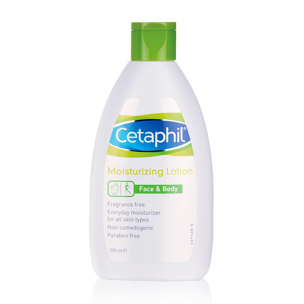 Cetaphil舒特膚 長效潤膚乳 200ml 贈 體驗品x1隨機