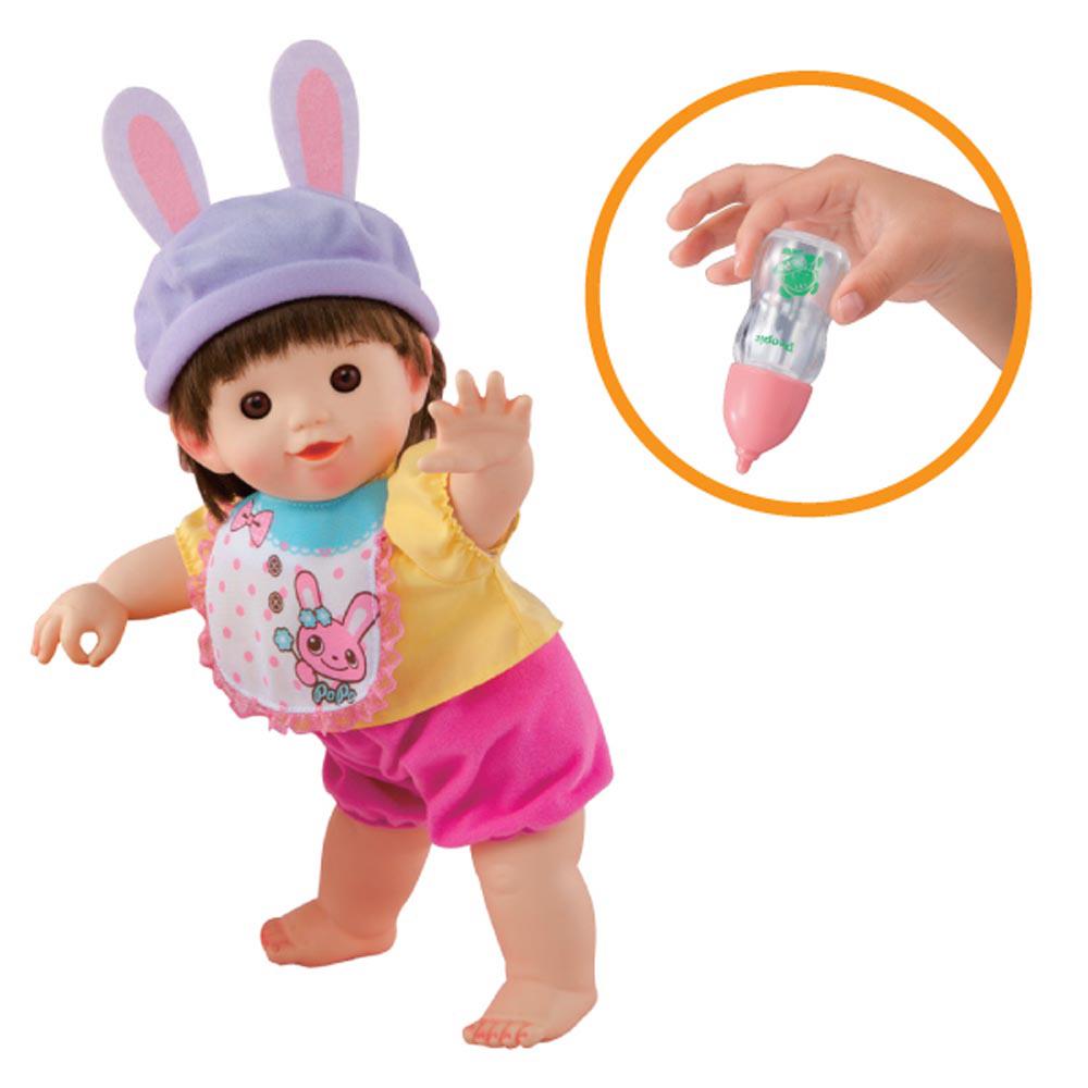 日本POPO CHAN 新兔帽寶貝POPO-CHAN(2Y+)