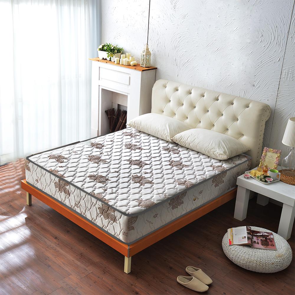 Ally愛麗 特級涼感 側邊強化獨立筒床墊 單人3.5尺