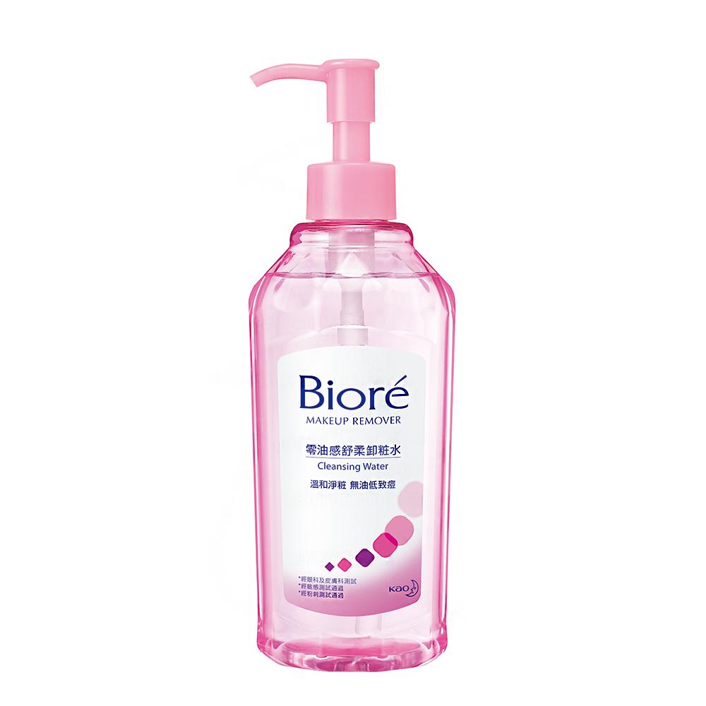 蜜妮 Biore  零油感舒柔卸妝水 (300ml/瓶)