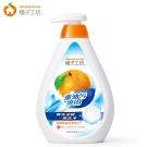 橘子工坊 重油汙碗盤洗滌液500ml