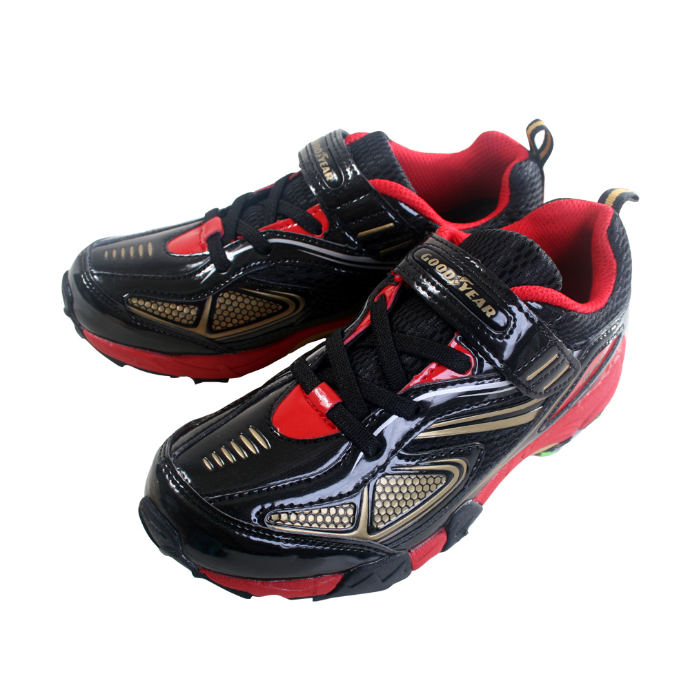 魔法Baby 兒童競速跑鞋 sa48620