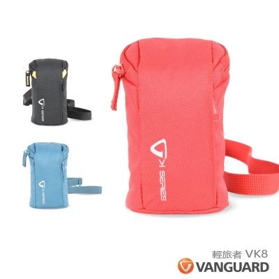 VANGUARD 精嘉 輕旅者 8 VK 8 小相機隨身包 (公司貨)