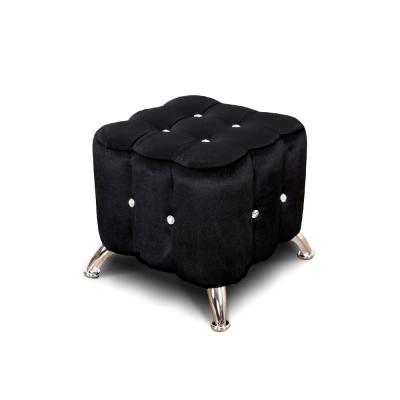 日安家居-Isabella伊莎貝拉歐式小腳椅/三色