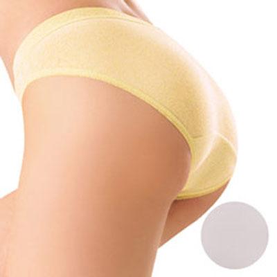 #【華歌爾】新伴蒂內褲M-LL超低腰三角款(淺粉紅)