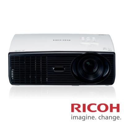 Ricoh-理光系列標準型投影機PJ-WX5140