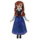 迪士尼公主系列 - 冰雪奇緣安娜公主