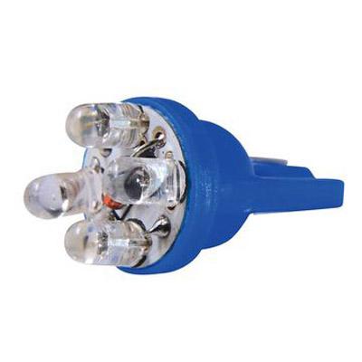 T10爆亮輪轉超藍光LED氣氛燈