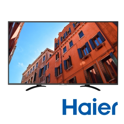 Haier海爾 48吋 Full HD LED液晶電視 48U5000