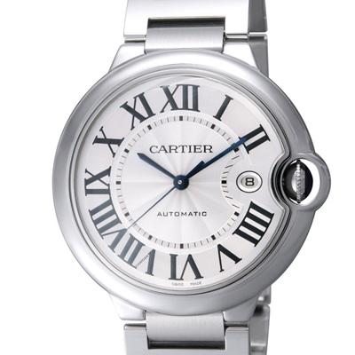 Cartier Ballon Bleu 經典大型藍氣球腕錶-42mm