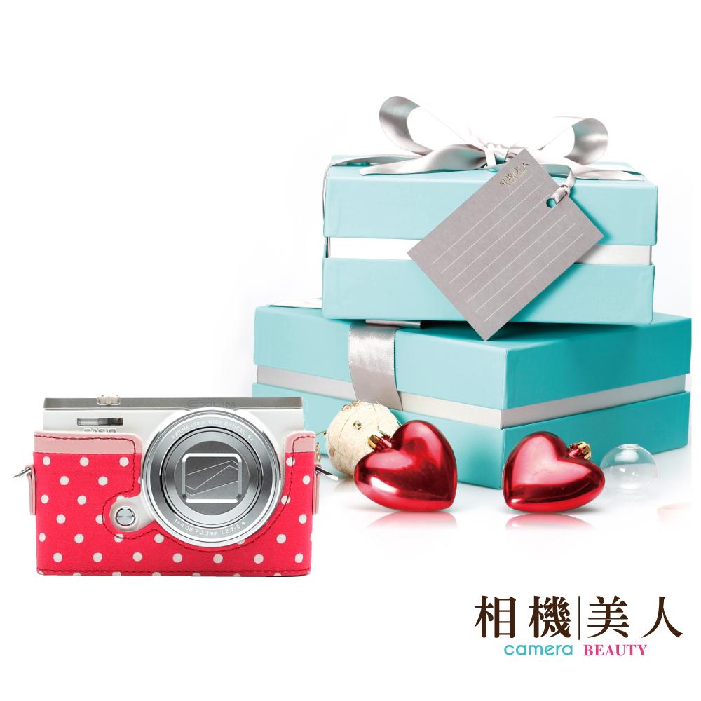 CASIO ZR5000相機美人真愛浪漫64G禮盒組公司貨