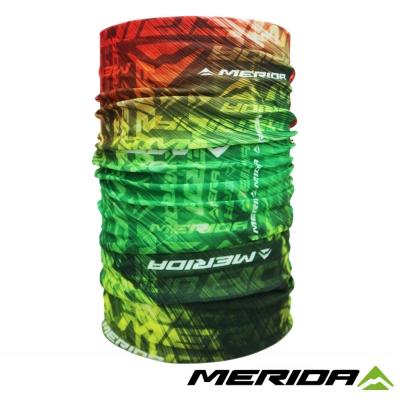 《MERIDA》美利達頭巾 2309003811 髮絲 logo B