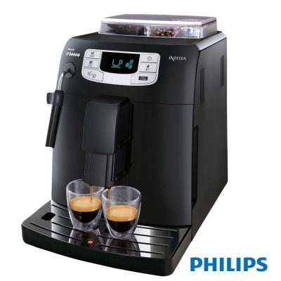 PHILIPS 飛利浦 Saeco 全自動義式咖啡機HD8751