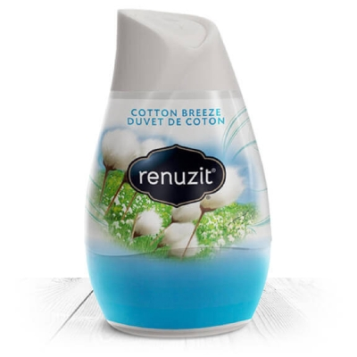 RENUZIT 調節長效型芳香劑-Cotton Breeze ( 198 g)