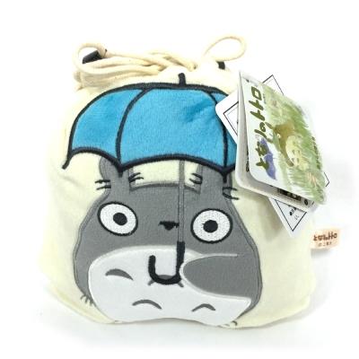 日本龍貓TOTORO 束口袋