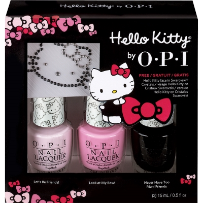 OPI-Hello-Kitty-by-OPI系列
