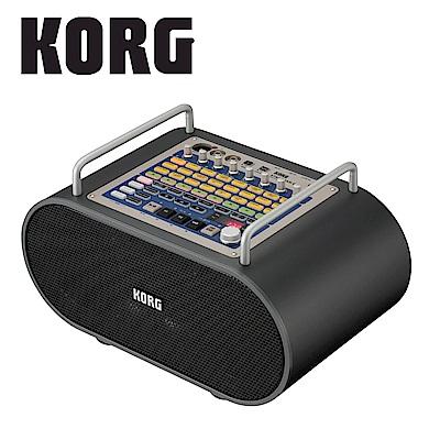KORG Stageman 80 行動可攜帶式音箱