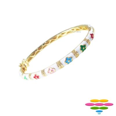 彩糖鑽工坊 Baby彌月手環 糖瓷手環 ( 2 選 1 ) 初生之喜彌月禮