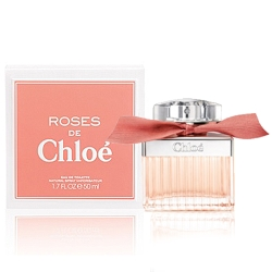 Chloe克羅埃 玫瑰女性淡香水50ml