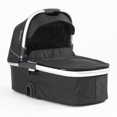麗嬰房 Nuna IVVI? Carry cot 攜帶式睡箱(黑色)