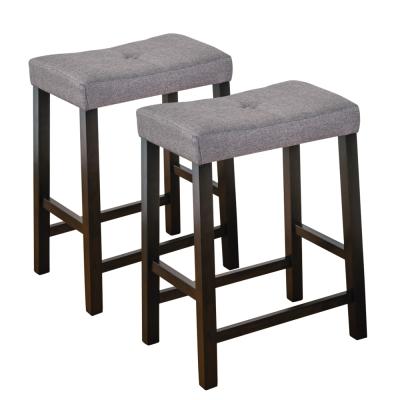 Bernice-維特吧台椅/高腳椅(二入組合)-45x29x60cm