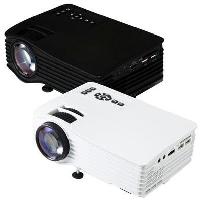 IS愛思 P-036 130吋微型投影機