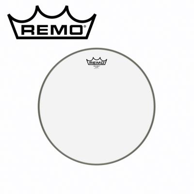 REMO BD-0314-00 14吋透明鼓皮