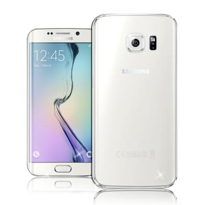 VXTRA 超完美 三星 Galaxy S6 清透0.5mm隱形保護套