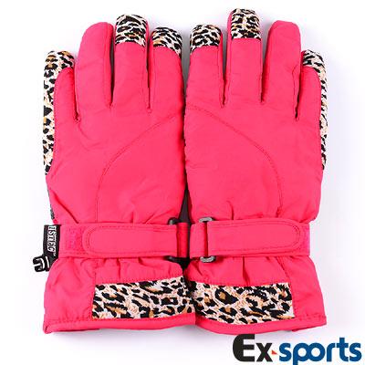 Ex-sports 防水保暖手套 超輕量多功能(女款-7359)