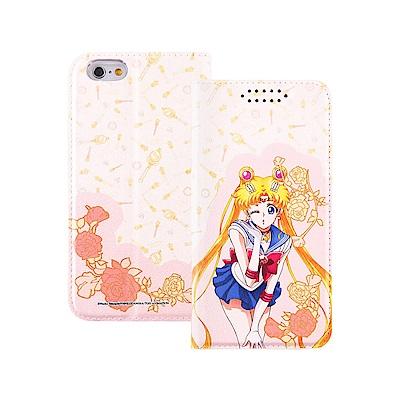 美少女戰士 iPhone 6/6s Plus 皮套_月光仙子