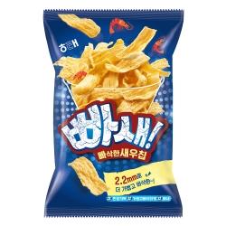 海太 爆脆蝦片(60g)