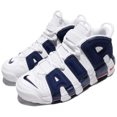 Nike Air More Uptempo 男鞋 籃球鞋