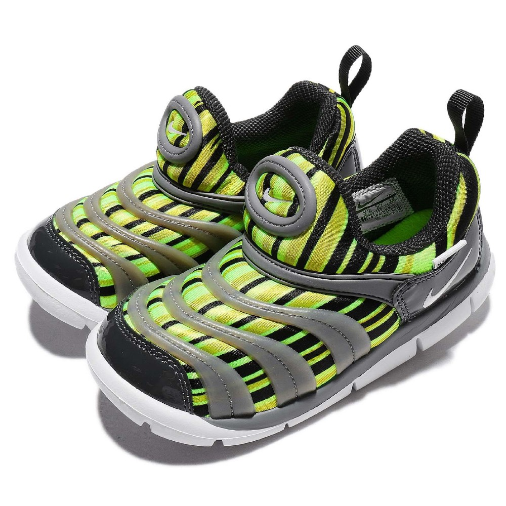 Nike 休閒鞋 Dynamo Free TD 小童鞋