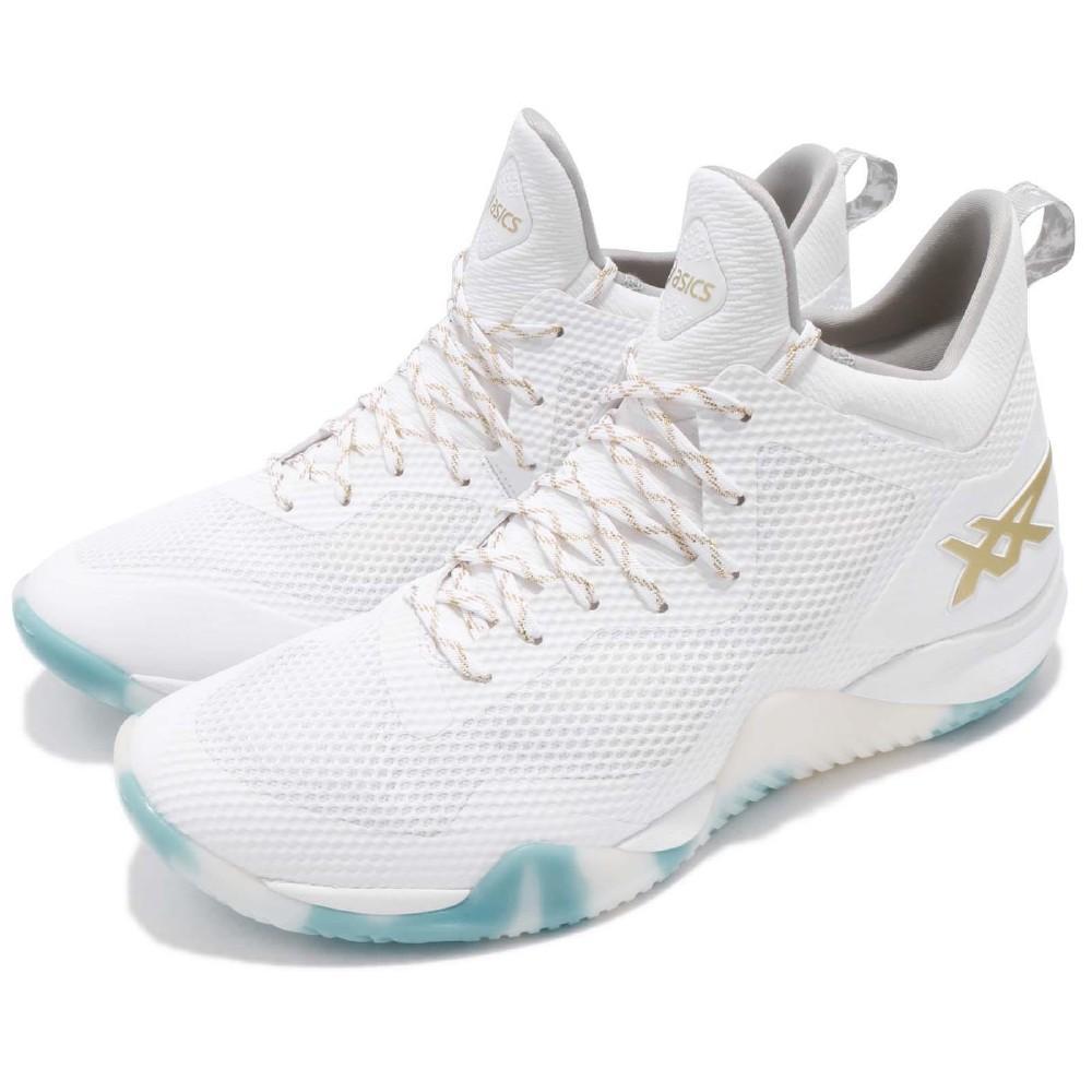 Asics 籃球鞋 Blaze Nova 運動 男鞋