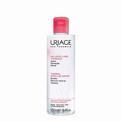 URIAGE優麗雅 全效保養潔膚水(敏感性肌膚) 250ml即期良品