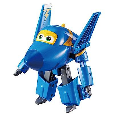 任選 Super Wings變形傑洛米 超級飛俠 AL34127原廠公司貨