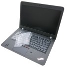 EZstick Lenovo ThinkPad E460 奈米抗菌 TPU 鍵盤膜