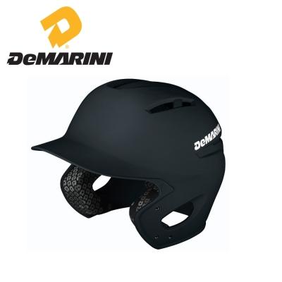 DEMARINI DEMA PARADOX 打擊頭盔 黑 WTD5403BLLX