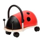 澳洲Wheely Bug 扭扭滑輪車 飛瓢蟲