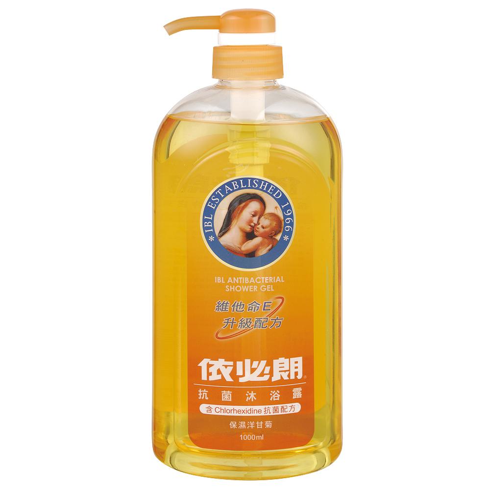 依必朗抗菌沐浴露-保濕洋甘菊(1000ml)